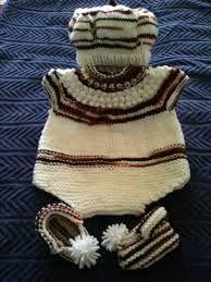 Image result for Crochet infant rompers,