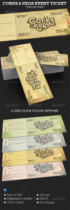 Dinner and Dance Event Ticket Template Ticket template, Event - banquet ticket template