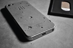 Luna iPhone 5 cases by Posh-Projects