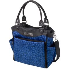 petunia pickle bottoms City Carryall in Westminster Stop - City Carryalls - | 165.00