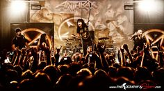 Anthrax – Anthems, EP (2013) #music #Anthrax #EP #heavy metal #covers #2013