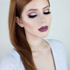 Starry Eyed || Recreation of Jeffree Star's #Androgyny beauty campaign look…