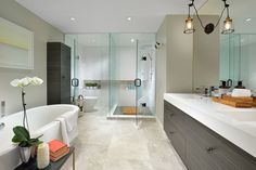 Bathroom Design Basics – The Complete from A to Z Guide