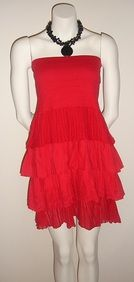 Such a cute summer dress. Silvian Heach $85.00 CDN