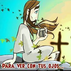 Jesus Artwork, Manga, Memes, Anime, Fictional Characters, Nature, Mother Day Message, Parties, Sleeve