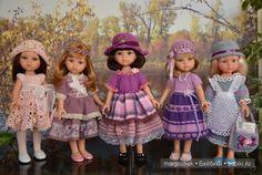 В нашем полку прибыло! / Paola Reina, Antonio Juan и другие испанские куклы / Бэйбики. Куклы фото. Одежда для кукол