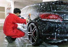 SBI: Tips Menjaga Mobil Anda Bersih