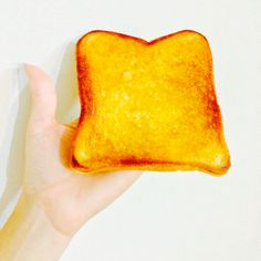 食パンですこしの贅沢を