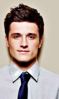 gah he's adorable.