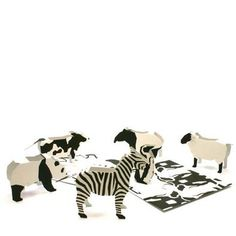 The best of modern Japanese design and craftsmanship from ceramics to glass to notebooks & pencils from top Japanese designers. Japanese Stationery, Animal Cards, Japanese Design, Three Dimensional, Sheep, Giraffe, Christmas Gifts, Carving, Animales