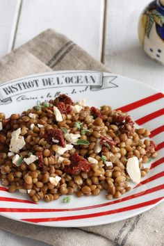 Vegan Vegetarian, Vegetarian Recipes, Cooking Recipes, Healthy Recipes, Jamie Oliver 5 Ingredients, Feta, Kitchen Confidential, Summer Dishes, Light Recipes
