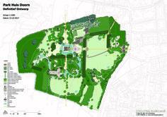 GROZA B.V. Ontwerp voor renovatie park Huis Doorn klaar www.groza.nl www.groza.nl, GROZA