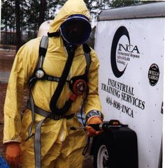 hazmat suit. K Dick, Hazmat Suit, Underwater, Bags, Handbags, Under The Water, Bag, Totes, Hand Bags
