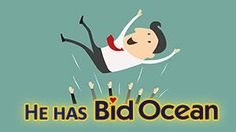 Exec Tossed Up Has Bid Ocean - Bid Ocean - The business wellness center