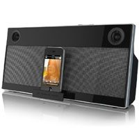 Sharper Image Ambience Home Audio Docking Station (ESI-A682 / A682)
