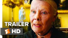 Victoria and Abdul Trailer #1 (2017) | Movieclips Trailers!  :)