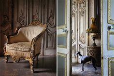 *Дизайн и декор* - Детали: дом в Лондоне