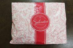 Splendies Subscription Box Review + Coupon – July 2016 - Check out our review of the July 2016 Splendies Subscription Box!