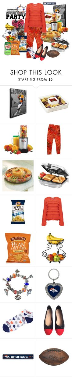 """""""L"""" by nanniehatter ❤ liked on Polyvore featuring interior, interiors, interior design, home, home decor, interior decorating, Mikasa, Magic Bullet, Versace and Cuisinart"""