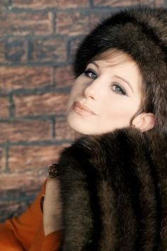 Photo: Barbra Streisand : 18x12in