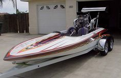 Fast Boats, Cool Boats, Speed Boats, Power Boats, Sanger Boats, Jet Boats For Sale, Drag Boat Racing, Powerboat Racing, Flat Bottom Boats