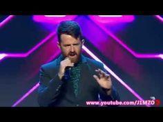 Ryan Imlach - The X Factor Australia 2014 - BOOTCAMP