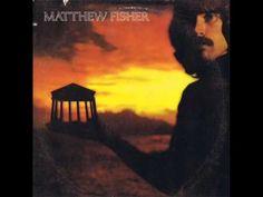 Matthew Fisher - Anna 1980