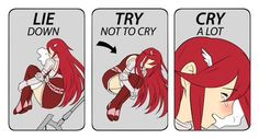 When Chrom doesn't love you