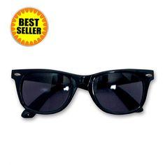 Custom Imprinted Wedding Party Wayfarer Sunglasses - Party Sunglasses @SunglassVille.com