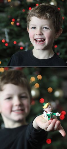 getting gorgeous blurred Christmas light photos is easier than you think - learn 3 easy tricks with this photography tutorial. Photography Terms, Bokeh Photography, Photography Projects, Photography Lighting, Holiday Photos, Christmas Photos, Christmas Lights, Christmas Trees, Holiday Crafts