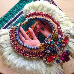 Crystal Earrings, Beaded Earrings, Crystal Beads, Beaded Bracelets, Fringe Necklace, Feather Necklaces, Body Jewellery, Stone Bracelet, Stone Beads