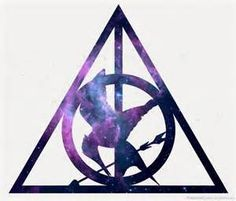 Divergent Harry Potter Hunger Games Tattoo - Yahoo Image Search Results
