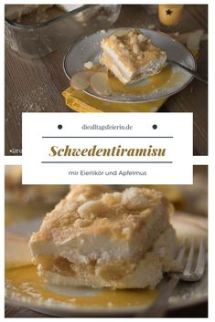 Recipe for Sweden Tiramisu Dessert Oreo, Banana Dessert Recipes, Tiramisu Dessert, Dessert Party, Healthy Desserts, Easy Desserts, Trifle Desserts, Dessert Simple, Winter Desserts