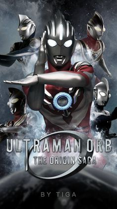 26 Best Ultraman R/B images in 2019 | Kamen rider, Google