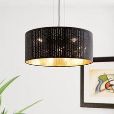 Pendellampe Acrylglas violett Ersatzschirm E14 Fassung Lampenschirm