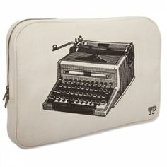 Why carry your laptop in a conventional way, hunt for this vintage case.  #YouDontShopYouHUNT #accessories