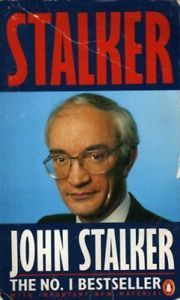Stalker is a common surname in the Hillsdale NY area.  The book, The Stalker Affair is about an English Police Detective and the Shocking True Story of a Notorious Cover-Up in Northern Ireland during the 1980's.  http://en.wikipedia.org/wiki/John_Stalker