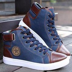 4c34e3a2f793e 8 images formidables de Chaussures converse hommes