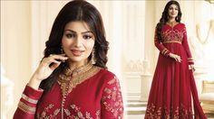 Bollywood Dresses For Party: Bollywood Actress Aisha Takia Style Fancy D...  http://www.designersandyou.com/bollywood-fashion  http://www.designersandyou.com/dresses/bollywood-dresses  #Dresses #Bollywood #Party #Costume #Clothing #BollywoodDresses #BollywoodDressup #BollywoodDressupStyle #BollywoodDressupIdeas #bollywoodactressdress #bollywoodcostumeideas  #bollywoodcostumes #bollywoodthemeddresses