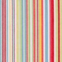 Vacation Stripe Futon Cover
