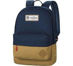365 pack 21l ryggsäck Blå Packing 3bfc74d980640