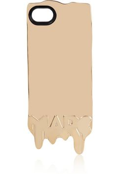 Marc by Marc Jacobs - Melts iPhone 5 cover