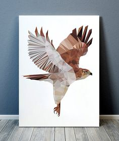 69 Ideas geometric art projects artworks for 2019 Geometric Poster, Geometric Art, Art Studio Design, Graphic Art Prints, Polygon Art, Fantasy Art Women, Art Deco Pattern, Easy Art Projects, Art Journal Techniques