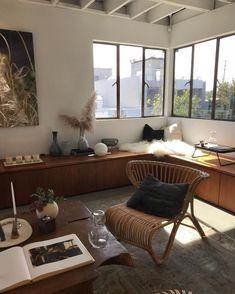 Home Interior Design, Interior Architecture, Interior Livingroom, Home Bedroom, Bedroom Decor, Design Bedroom, Bedroom Wall, Bedroom Ideas, Living Room Decor