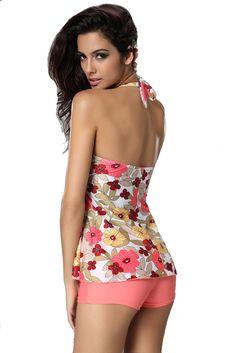 SZIVYSHI Femme 1 Pièce Maillot de Bain nager robe: Amazon.fr: Vêtements et accessoires