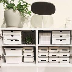 これはヒットの予感!セリア・ダイソーの「引き出しラック」が便利です♡ - LOCARI(ロカリ) Shelving, Room, House, Furniture, Home Decor, Instagram, Quartos, Shelves, Bedroom