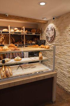 Boulangerie Danve - Saint Symphorien d'Ozon (69) - 2016