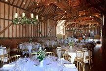 Lillibrooke Manor - barn and bar