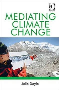 Mediating climate change / by Julie Doyle