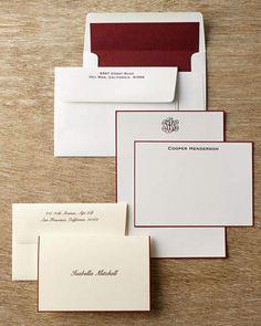 Boatman Geller Add Lining to 25 Envelopes #Added#existing#envelopes